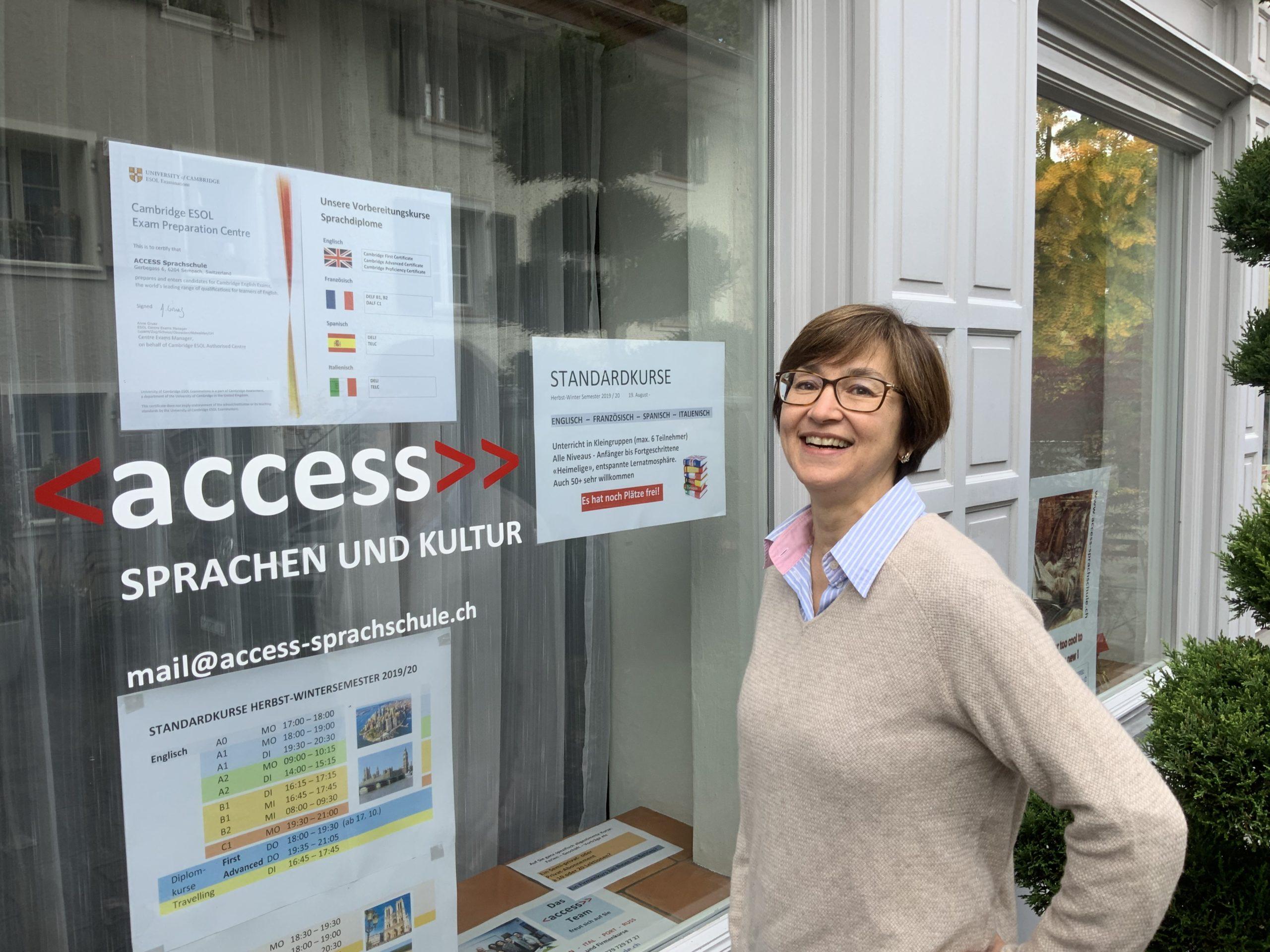 Angela Zurkirchen
